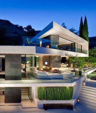 Chcete m t d m rychle a jednodu e rodinn domy na kl for Fotos de casas modernas increibles