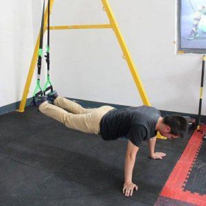 opasok na cvičenie