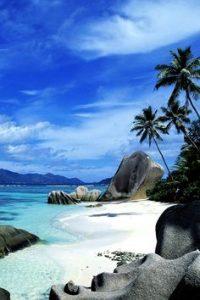 Bahamy - tropický ráj