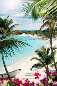 dovolená Bahamy