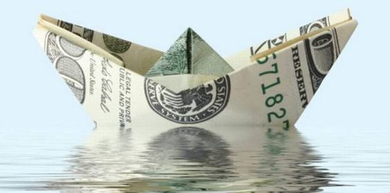 offshore bankovní účet